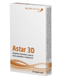 ASTAR 3D 20CPS MOLLI