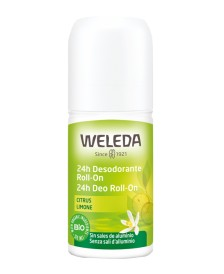 24H DEO ROLL-ON LIMONE 50ML