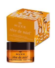 NUXE BAUME LEVRES REVE DE MIEL WE LOVE B...