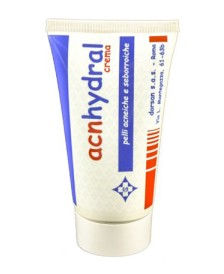 ACNHYDRAL CR ACNE 75ML