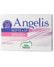 ANGELIS NOTTE E DI' 60CPR