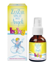 ANGELI BABY ZANZAR SPR 50ML