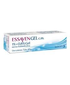 ESSAVEN GEL 40G 10MG/G+8MG/G